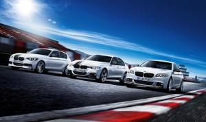 BMW M Performance 1