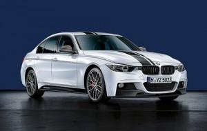 BMW M Performance 2
