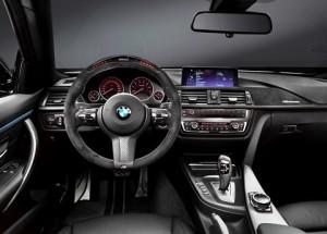 BMW M Performance 3