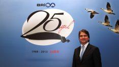 Brisa 2. fabrika için yatırım fırsatlarına bakıyor