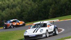 Go Motorsports Spa Pisti'nde Şanssızdı