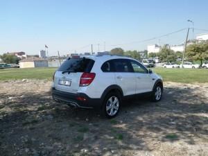 Chevrolet Captiva test3