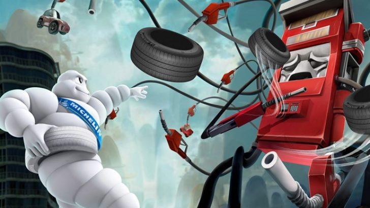 Michelin'in tavsiyelerini dinleyen yakıt masraflarından tasarruf ediyor