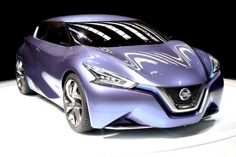 Nissan_Frankfurt1