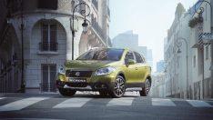 Suzuki yeni crossover modeli SX4 S-Cross ile son çeyreğe iddialı bir başlangıç yapıyor!