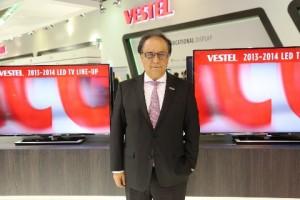 Vestel IFA2
