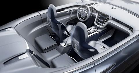 Volvo Concept Coupe1