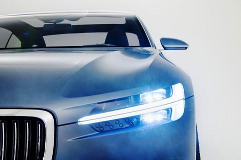 Volvo Concept Coupe4