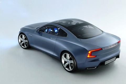 Volvo Concept Coupe5