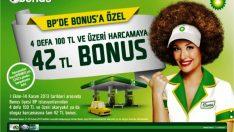 BP ve Bonus müşterilerine kazandırmaya devam ediyor