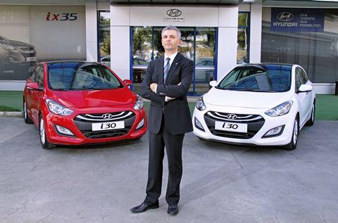 Hyundai Assan Genel Muduru Onder Goker-2
