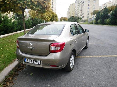 Renault sembol test1