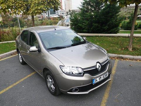 Renault sembol test4