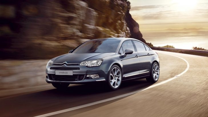 CITROEN ALMAK İÇİN SON FIRSAT