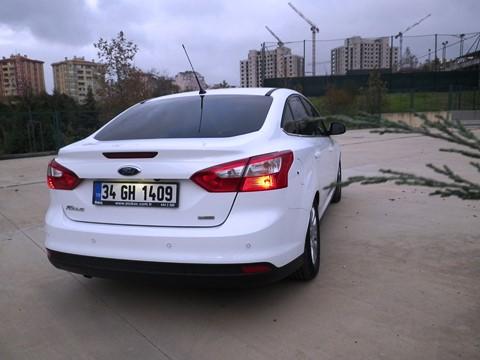Ford focus test5