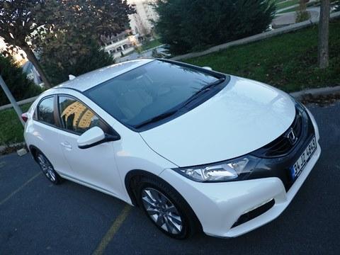 Honda test2