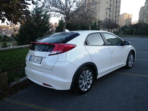 Honda test3