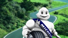 LASTİK DENİNCE MICHELIN
