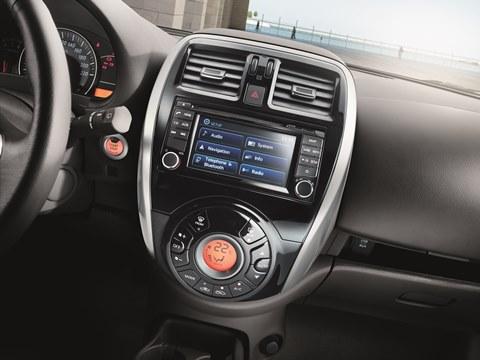 Nissan Micra5