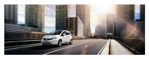 Nissan Note6