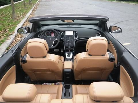 Opel Cascada test6
