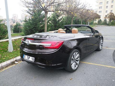 Opel Cascada testv10