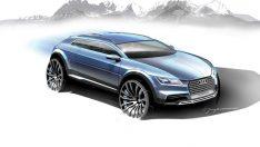 Audi'den Detroit için konsept otomobil Audi Showcar