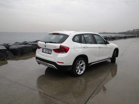 BMW X1 TEST3