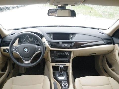 BMW X1 TEST4