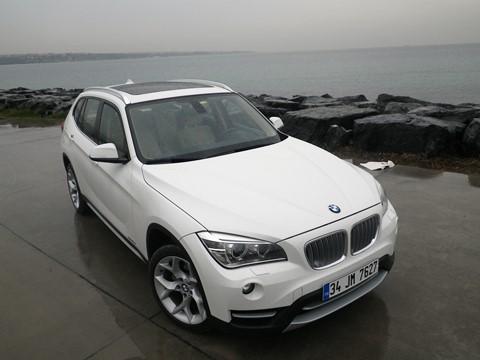 BMW X1 TEST5