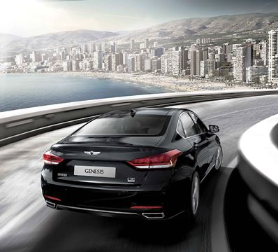 Hyundai Genesis (2)