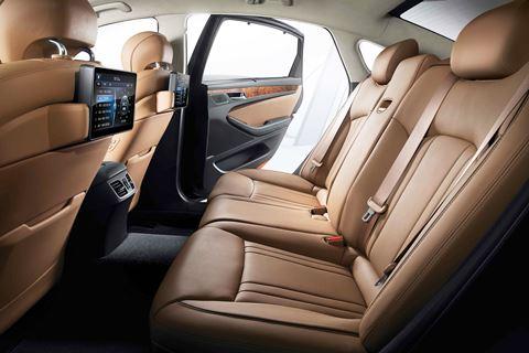 Hyundai Genesis (5)