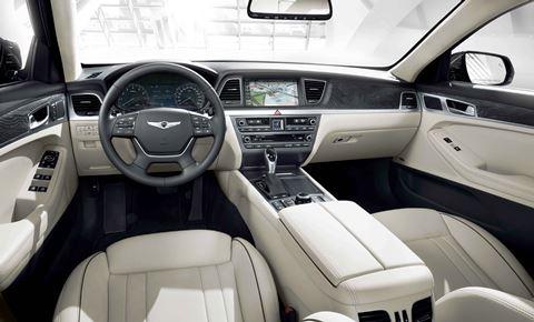 Hyundai Genesis (8)