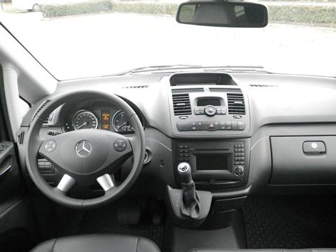 Mercedes Vito test4