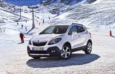 Opel Mokka1