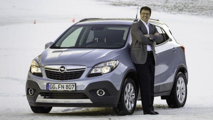 Yeni Opel Mokka ile Keşif Zamanı