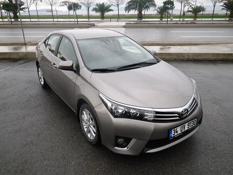 Toyota Corolla test2