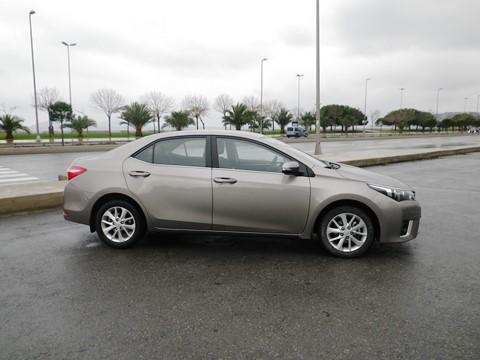 Toyota Corolla test3
