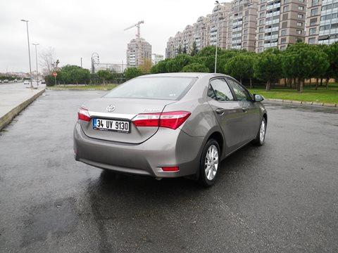 Toyota Corolla test4
