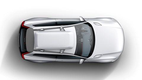 Volvo Concept XC Coupe2