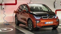 Satın Alınacak En İyi Elektrikli Otomobil BMW i3!