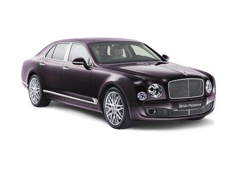 Bentley Birkin 1