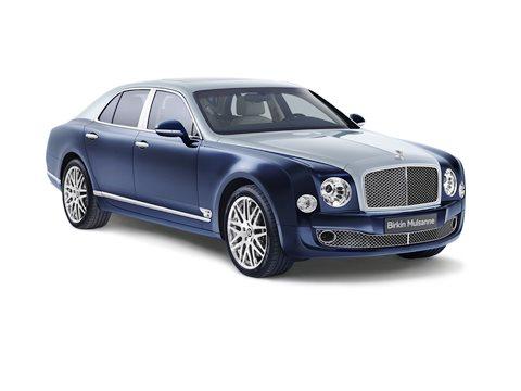 Bentley Birkin 2