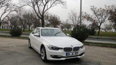 BMW KEYİF VERİYOR