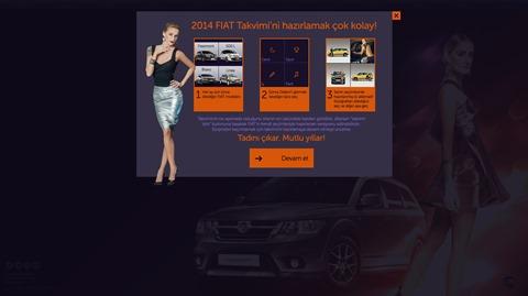 FIAT TAKVIM-1