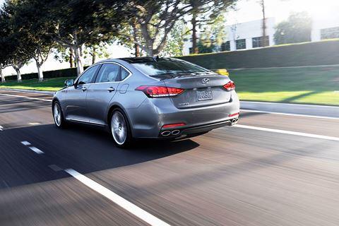 Hyundai Genesis-4
