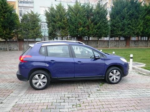 Peugeot 2008  test5