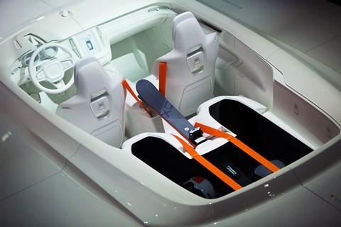 Volvo Concept XC Coupe3