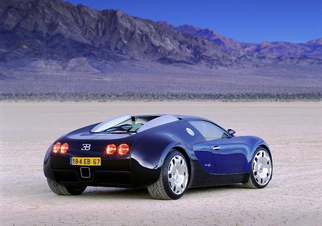 003_Retromobil_Eb 18.4 Veyron_Exterior Rear