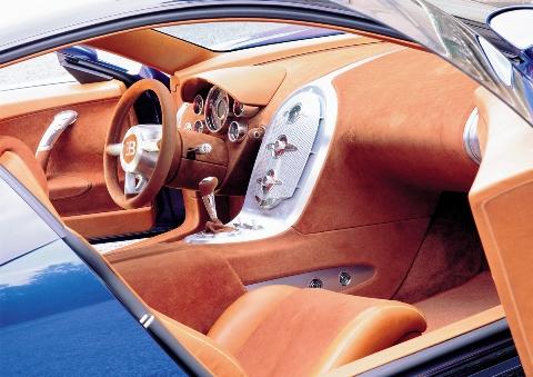 005_Retromobil_Eb 18.4 Veyron_Interior